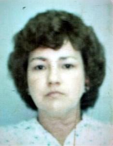Carolyn Elaine  Davis