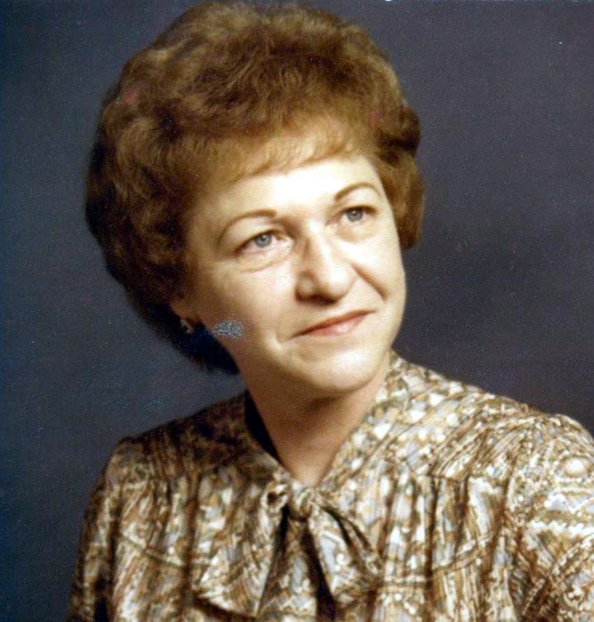 Joyce Ann  Dunseith