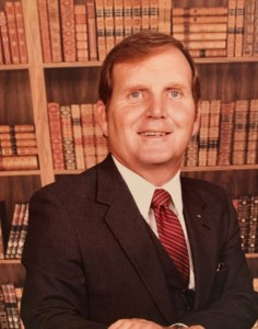 Clarke Hunter  Harris