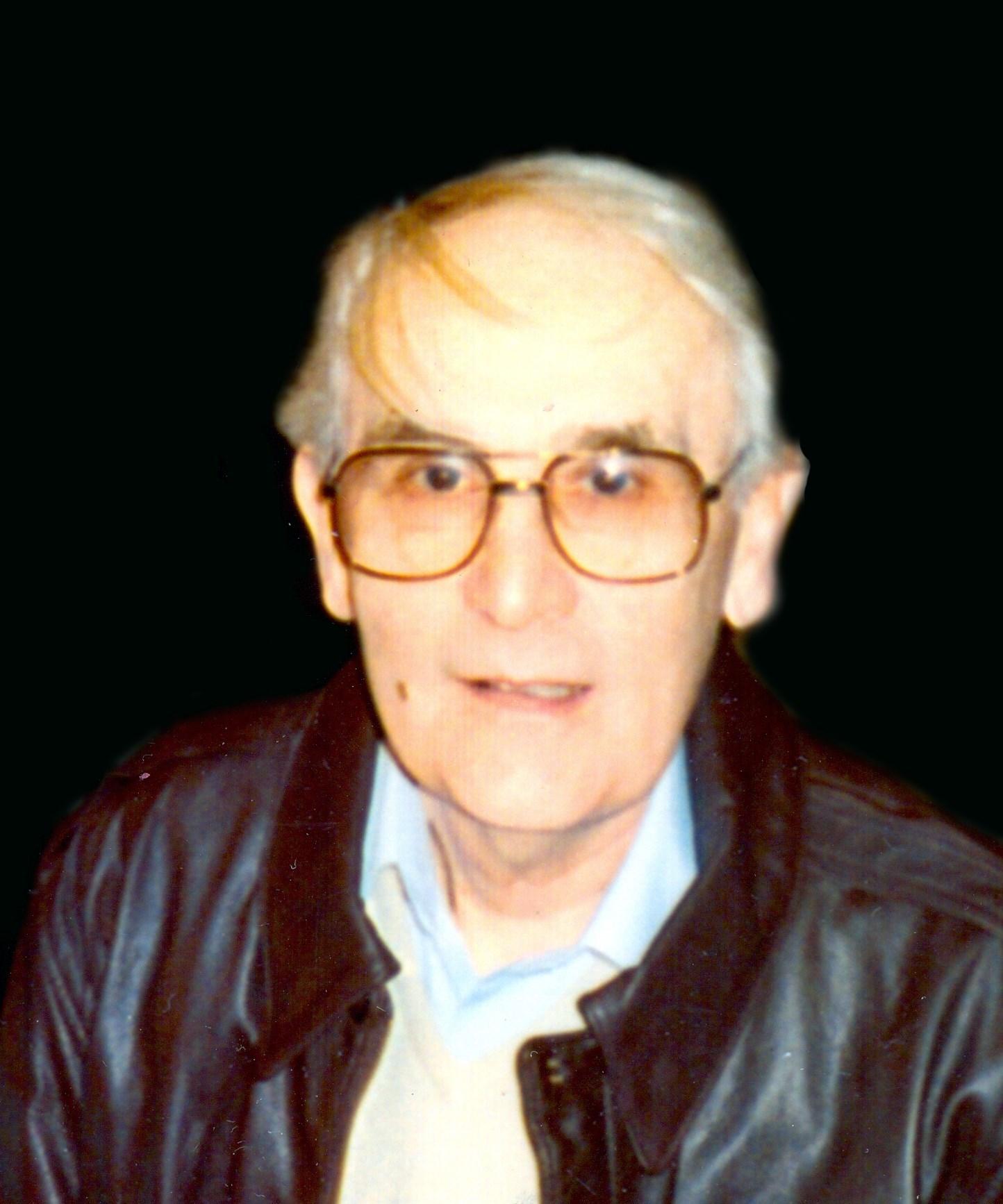 John P.  Gerling