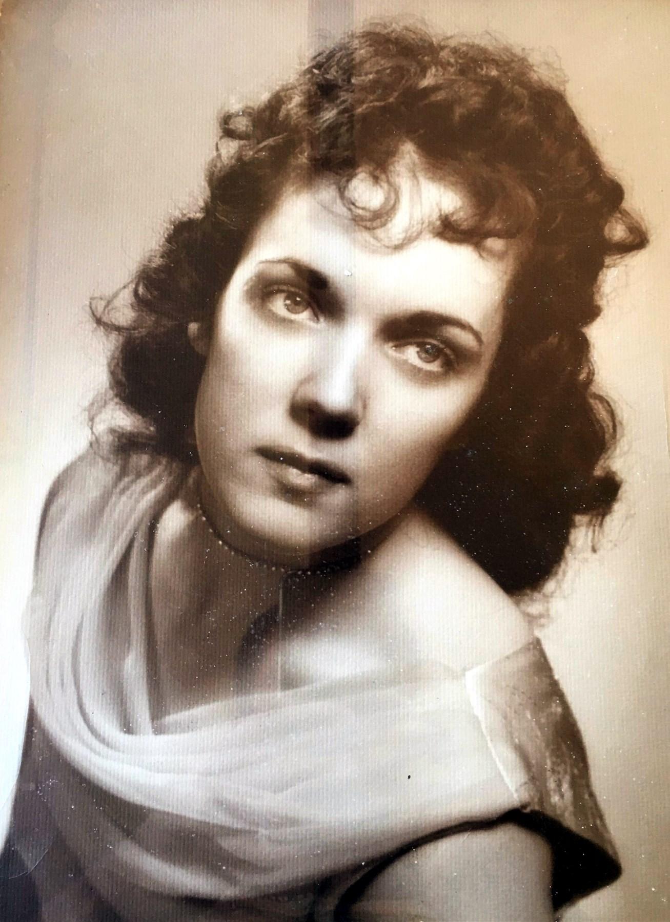 Ethel Gladys  Thomas