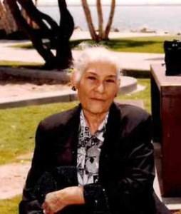Maria Antonieta  Torrescano