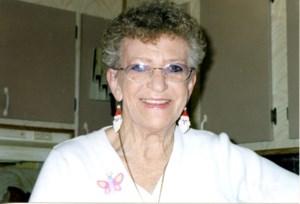 ELIZABETH ANN  LECLAIR