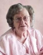 Catherine Hurst
