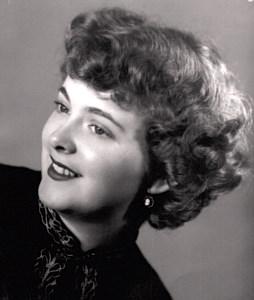 Patricia Ann  Hagan