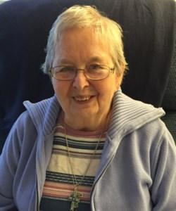 Mary Ann  Grausam, SLW