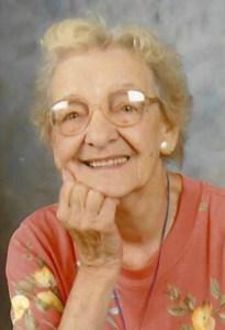 Steffie Jennie  Olson