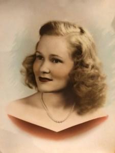 Norma Jean  O'Neal
