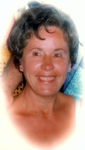Jane Annette  Ferris