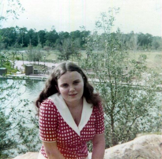 Tammy S. Chadwick-Glover Obituary - Rockledge, FL
