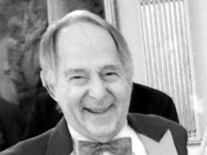 Robert P  Glickman