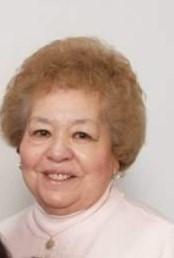 Josephine  Ortega
