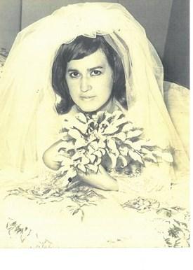 Lourdes Calzadilla
