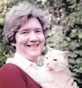 Margaret Isobel  Rigsby