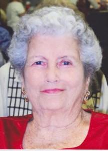 Audrey Mae  Brown