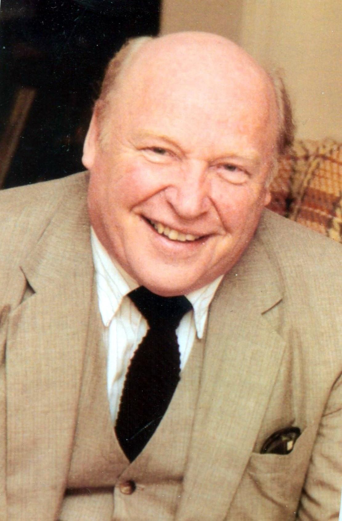 Wilbur L.  Collins