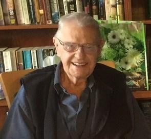 Bernard Robin  Gray