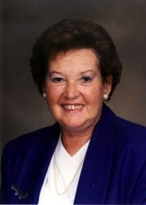 Regina Mary  Johnstone