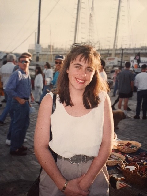 Kimberly Ann  Williams