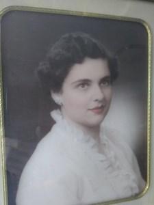 Josephine R.  Laughlin