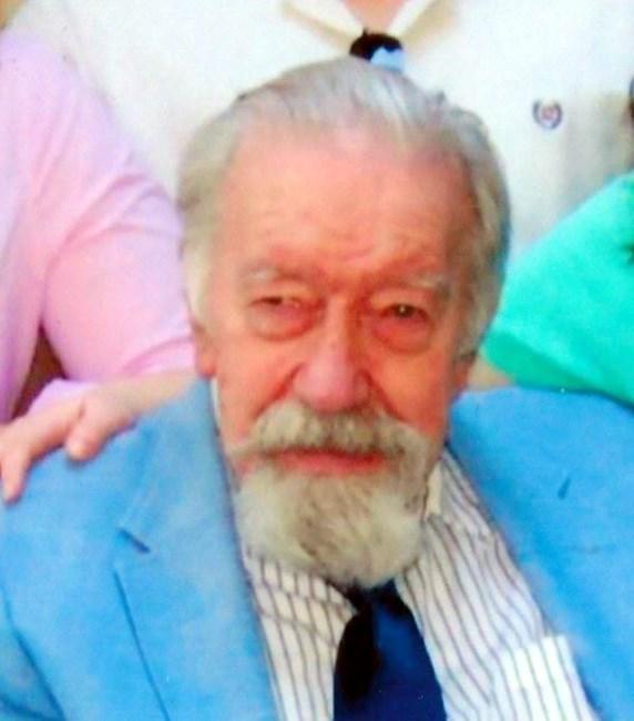 Ingvar Danielson Obituary Centereach Ny
