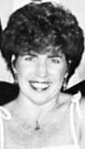 "Patricia Susan ""Susie""  Egan"