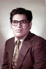 Ruben Martinez
