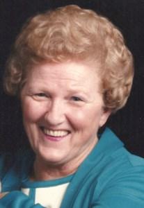Viola Mae  Richardson