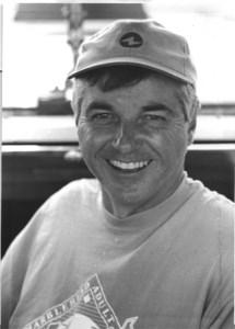 David C.  Kennedy
