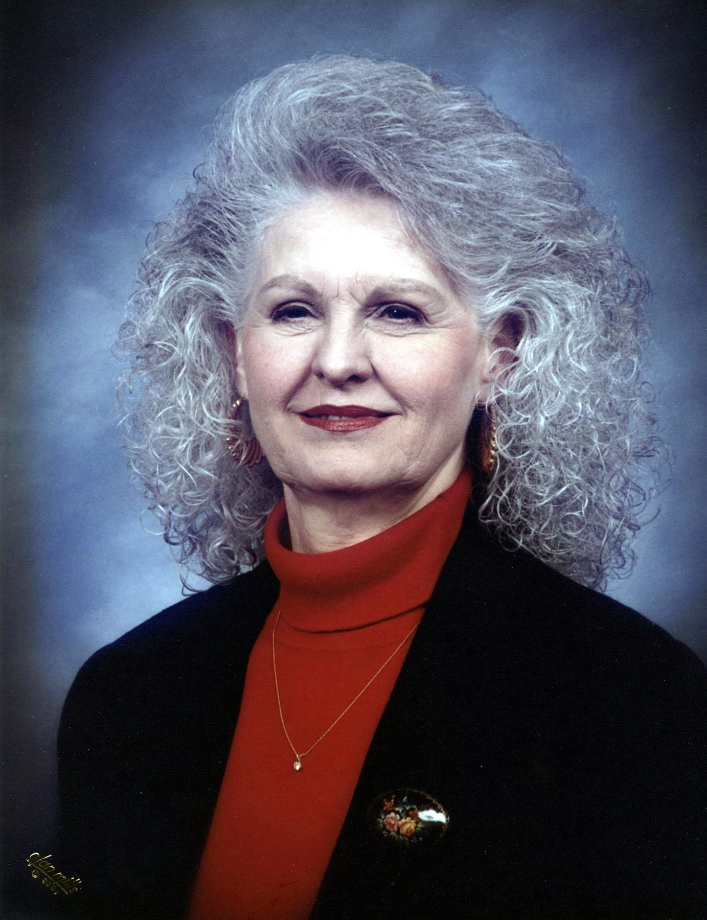 Mary Georgene  Brownlee Miller