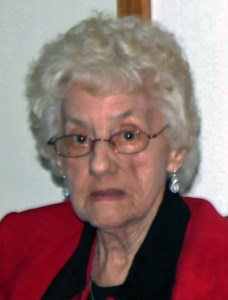 Ellen L.  Gibbs Updike