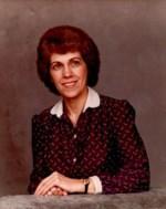 Betty Mercks