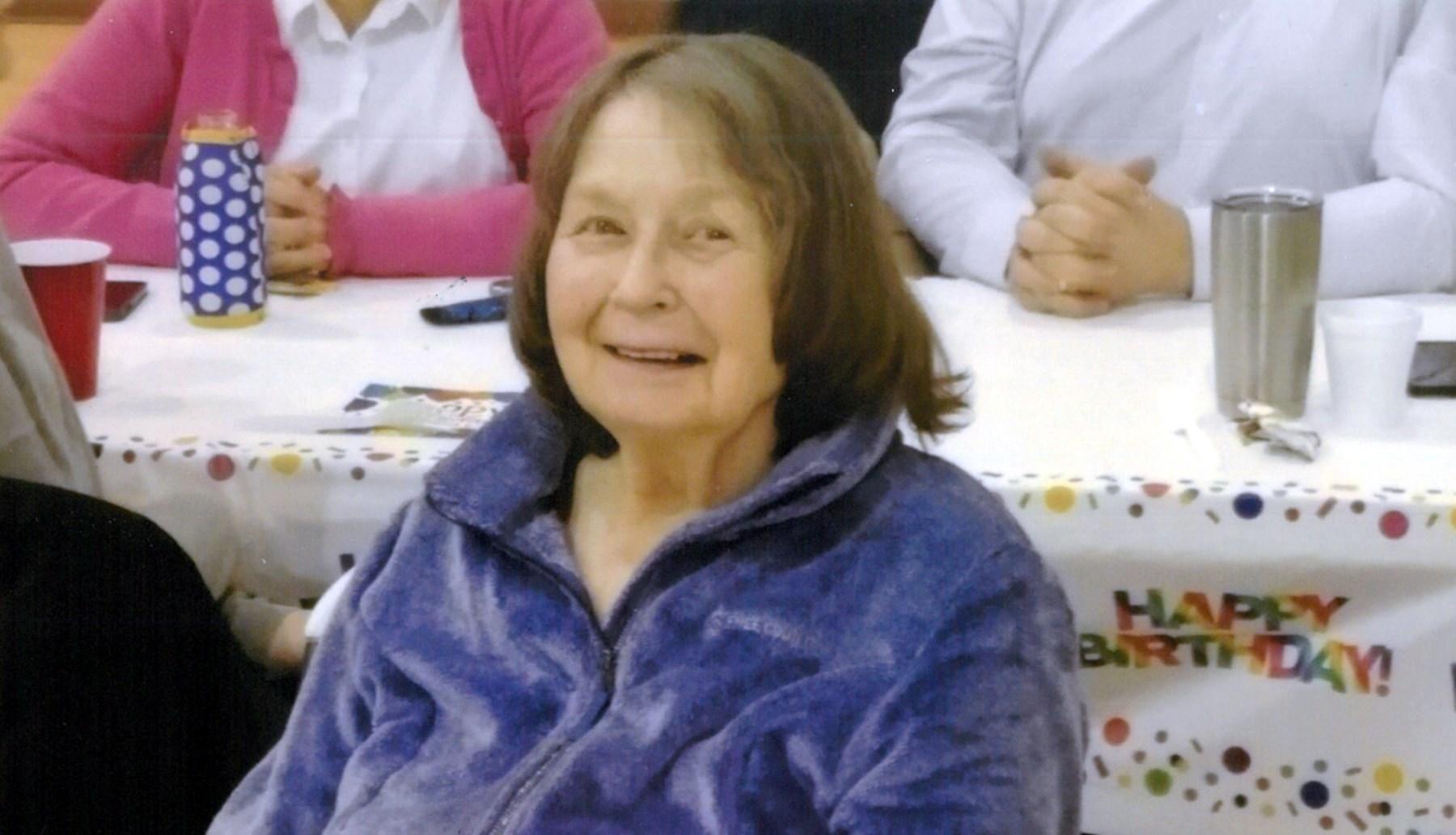 Mary  Kaechele