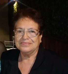 Elena  Negrete