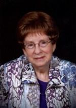 Martha Upchurch