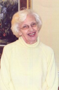 Mary Lou  Schoonmaker