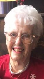 Joan Thull