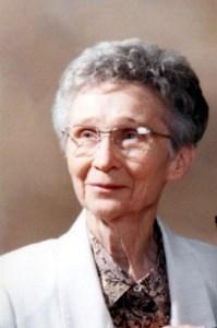 Ophelia H.  Hancock
