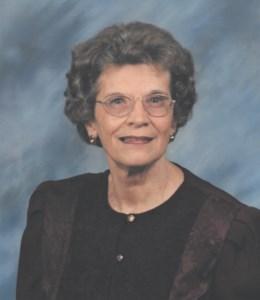 Christine Wingard  White