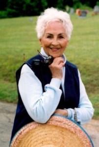 Elizabeth Marie  (Allen) Bowyer-Smith