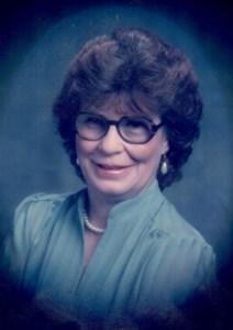 Shirley R.  Evans