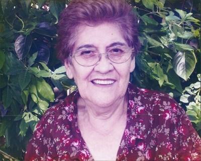Maria Ochoa