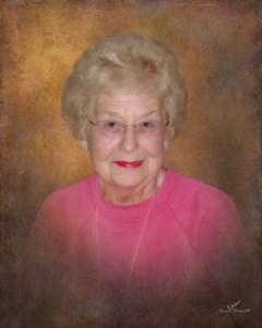 Doris Evelyn  Cowell