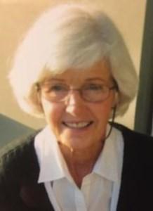Lois Patricia  Frazer