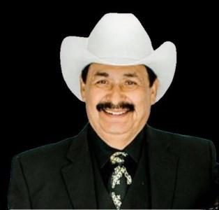 Rev. José  Alvarado