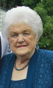 """Ethel """"Louise""""  Isnardi"""