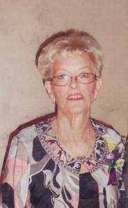 Mattie Lou  Bowman