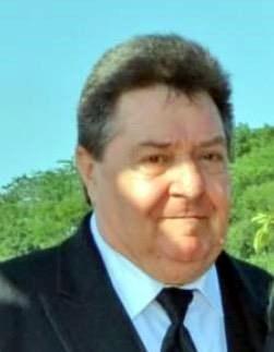 James R.  Hurley Sr.