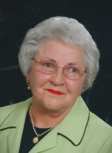 Loretta    (Yount) Huffman