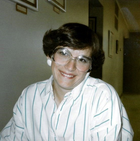 Bette Ann  Cagen